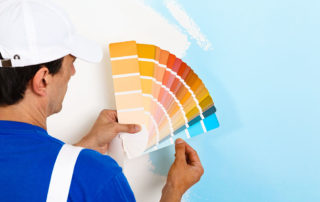 Professional Painter Milwaukee WI