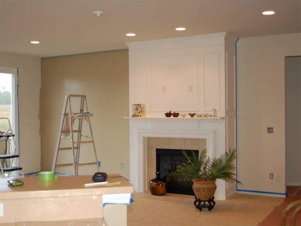 Can You Use Interior Paint Outside Two Day Painting