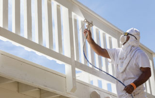 Tips For Hiring A Painting Company