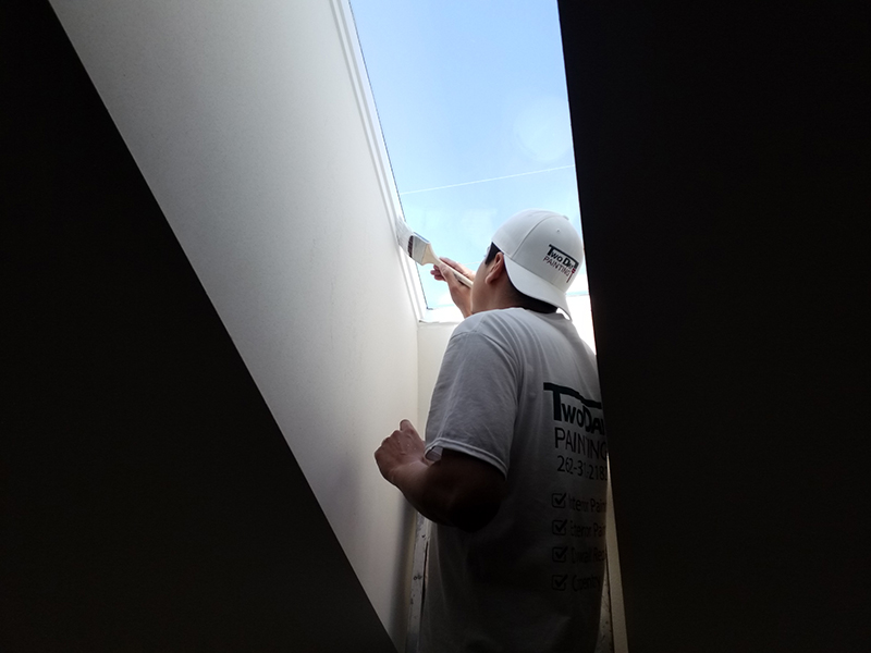 interior painting near me
